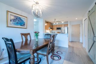 "Photo 6: 201 500 KLAHANIE Drive in Port Moody: Port Moody Centre Condo for sale in ""TIDES"" : MLS®# R2387501"