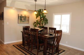 Photo 5: CARLSBAD WEST Manufactured Home for sale : 2 bedrooms : 7255 San Luis #251 in Carlsbad