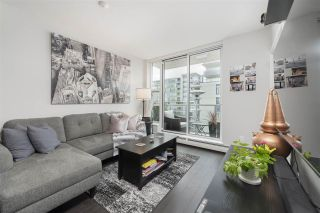 Photo 6: 1109 108 W 1ST AVENUE in Vancouver: False Creek Condo for sale (Vancouver West)  : MLS®# R2391289