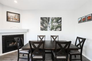 """Photo 8: 63 1055 RIVERWOOD Gate in Port Coquitlam: Riverwood Townhouse for sale in """"Mountain View Estates"""" : MLS®# R2446055"""