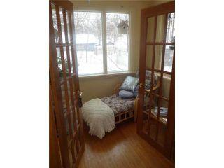 Photo 7: 270 Beaverbrook Street in WINNIPEG: River Heights / Tuxedo / Linden Woods Residential for sale (South Winnipeg)  : MLS®# 1301661