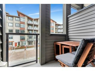 """Photo 12: 49 7811 209 Street in Langley: Willoughby Heights Townhouse for sale in """"Exchange"""" : MLS®# R2577276"""