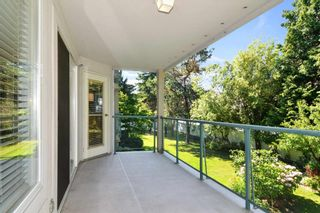 """Photo 21: 208 20453 53 Avenue in Langley: Langley City Condo for sale in """"Countryside Estates"""" : MLS®# R2600890"""