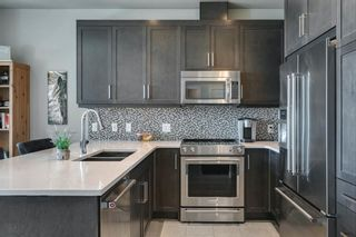Photo 17: 408 145 Burma Star Road SW in Calgary: Currie Barracks Apartment for sale : MLS®# A1120327