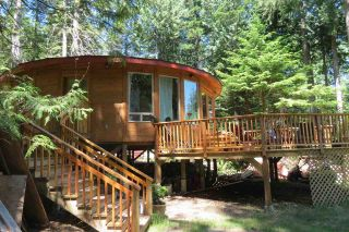 Main Photo: 309 OAK AVENUE: Keats Island House for sale (Sunshine Coast)  : MLS®# R2369405
