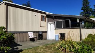 Photo 26: 69 1160 Shellbourne Blvd in Campbell River: CR Campbell River Central Manufactured Home for sale : MLS®# 874098