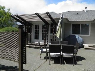 Photo 17: 950 Brooks Pl in COURTENAY: CV Courtenay East House for sale (Comox Valley)  : MLS®# 671811