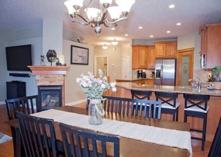 Photo 12: 15 SHEEP RIVER Heights: Okotoks House for sale : MLS®# C4174366