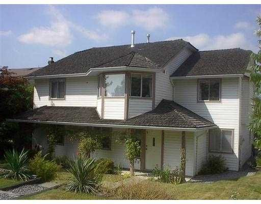 Main Photo: 23375 124TH Ave in Maple Ridge: East Central House for sale : MLS®# V613290