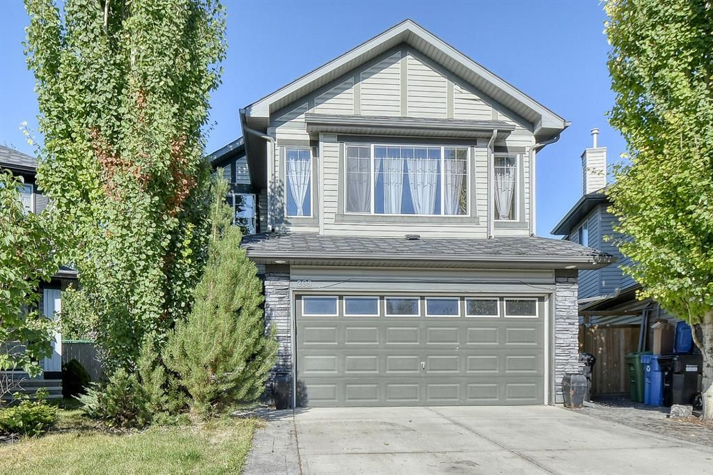Main Photo: 205 Cranfield Manor SE in Calgary: Cranston Detached for sale : MLS®# A1144624