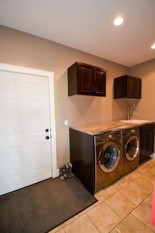 """Photo 18: 11012 110 Street in Fort St. John: Fort St. John - City NW House for sale in """"WESTRIDGE"""" (Fort St. John (Zone 60))  : MLS®# R2270050"""