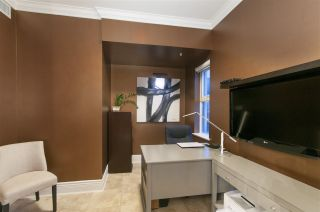 """Photo 7: 1101 1280 RICHARDS Street in Vancouver: Yaletown Condo for sale in """"THE GRACE"""" (Vancouver West)  : MLS®# R2191655"""