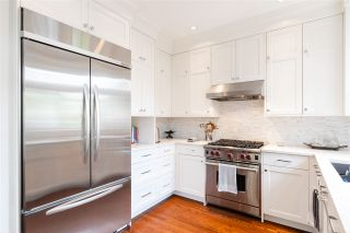 Photo 16: 2655 YORK AVENUE in Vancouver: Kitsilano 1/2 Duplex for sale (Vancouver West)  : MLS®# R2489587