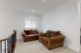Photo 27: 7536 174 Avenue in Edmonton: Zone 28 House for sale : MLS®# E4219913