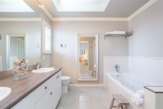 "Photo 15: 13 9311 DAYTON Avenue in Richmond: Garden City Townhouse for sale in ""DAYTON ESTATES"" : MLS®# R2325324"