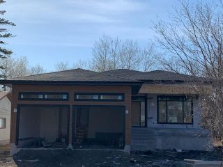 Photo 1: 844 Coventry Road in Winnipeg: Charleswood Residential for sale (1G)  : MLS®# 202109031