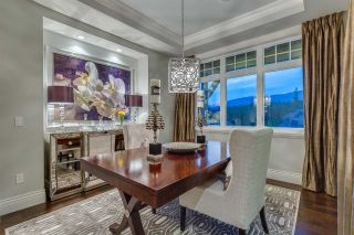 Photo 9: 108 DEERVIEW Lane: Anmore House for sale (Port Moody)  : MLS®# R2349211