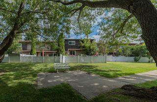 Photo 49: 37 GRANDIN Wood: St. Albert Townhouse for sale : MLS®# E4260026