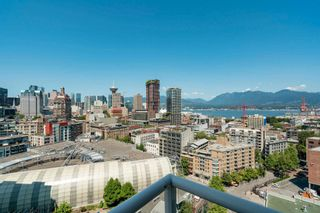 Photo 23: 2204 550 TAYLOR STREET in Vancouver: Downtown VW Condo for sale (Vancouver West)  : MLS®# R2606991