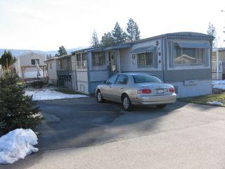 Photo 2: C19 4505 Mclean Creek Road in Ok Falls: Manufactured for sale (Okanagan Falls)  : MLS®# 145289