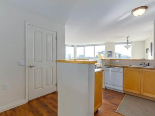 "Photo 7: 1103 1570 W 7TH Avenue in Vancouver: Fairview VW Condo for sale in ""TERRACES ON 7TH"" (Vancouver West)  : MLS®# R2249302"