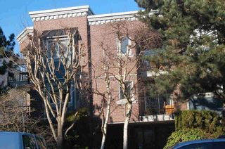 Photo 2: 203 2239 W 1ST AVENUE in Vancouver: Kitsilano Condo for sale (Vancouver West)  : MLS®# R2123402