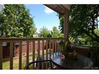 Photo 18: 102 710 Massie Dr in VICTORIA: La Langford Proper Row/Townhouse for sale (Langford)  : MLS®# 610225
