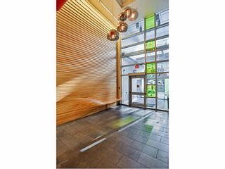 Photo 2: 1006 1205 HOWE Street in Vancouver: Downtown VW Condo for sale (Vancouver West)  : MLS®# V1091431