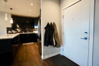 Photo 9: 705 10238 103 Street in Edmonton: Zone 12 Condo for sale : MLS®# E4258703