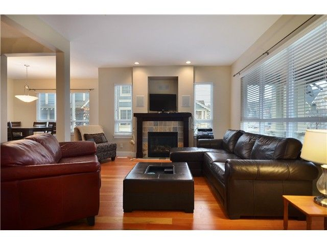 Main Photo: 255 FURNESS Street in New Westminster: Queensborough Condo for sale : MLS®# V989507
