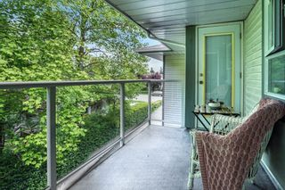 """Photo 8: 308 5577 SMITH Avenue in Burnaby: Central Park BS Condo for sale in """"COTTONWOOD GROVE"""" (Burnaby South)  : MLS®# R2615897"""