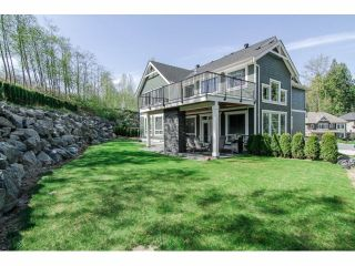 "Photo 20: 9 32638 DOWNES Road in Abbotsford: Central Abbotsford House for sale in ""Creekside on Downes"" : MLS®# F1408831"
