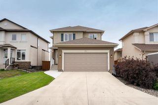 Photo 30: 86 Van Slyk Way in Winnipeg: Canterbury Park Residential for sale (3M)  : MLS®# 202121119
