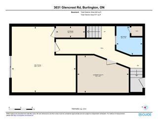 Photo 39: 52 3031 glencrest Road in Burlington: House for sale : MLS®# H4049644