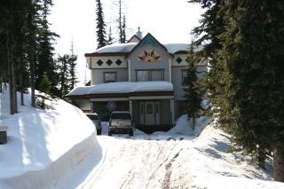 Main Photo: 270 Monashee 023220767  # 1 & 2: Silver Star House/Single Family for sale (Vernon)  : MLS®# 9212584