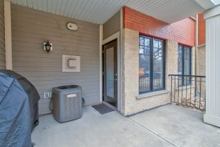 Photo 35: 102 9811 96a Street NW in Edmonton: Zone 18 Condo for sale : MLS®# E4241464
