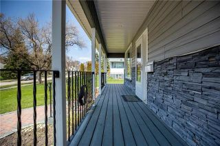 Photo 20: 237 Vernon Road in Winnipeg: Silver Heights Residential for sale (5F)  : MLS®# 1912072