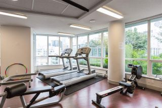 """Photo 36: 2401 833 SEYMOUR Street in Vancouver: Downtown VW Condo for sale in """"CAPITAL RESIDENCES"""" (Vancouver West)  : MLS®# R2544420"""
