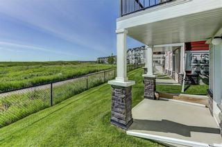 Photo 29: 2101 881 SAGE VALLEY Boulevard NW in Calgary: Sage Hill Row/Townhouse for sale : MLS®# C4305012