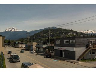 """Photo 14: 110 38003 SECOND Avenue in Squamish: Downtown SQ Condo for sale in """"SQUAMISH POINTE"""" : MLS®# V1121257"""