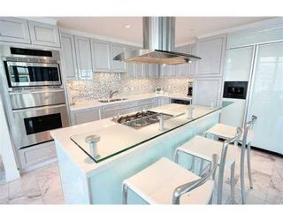 Photo 5: # 2701 1281 W CORDOVA ST in Vancouver: Multifamily for sale : MLS®# V875584