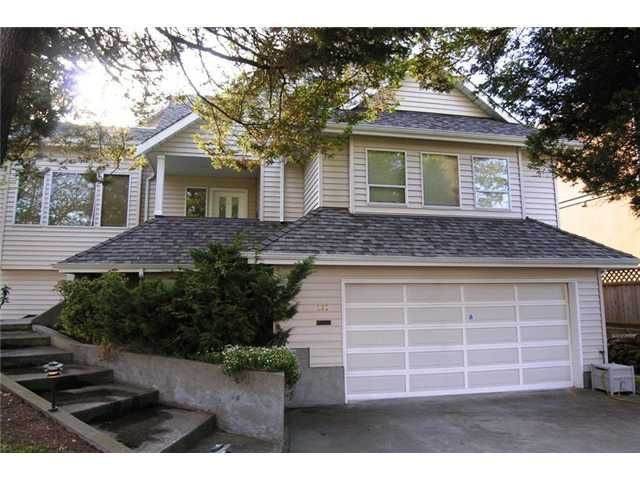 Main Photo: 231 N SPRINGER Avenue in Burnaby: Capitol Hill BN House for sale (Burnaby North)  : MLS®# V821646