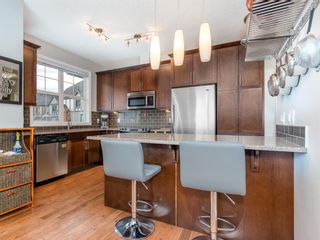 Photo 10: 144 130 New Brighton Way SE in Calgary: New Brighton Row/Townhouse for sale : MLS®# A1061476