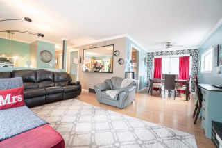 Photo 2: 46353 ANGELA Avenue in Chilliwack: Chilliwack E Young-Yale House for sale : MLS®# R2590210
