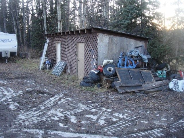 Photo 11: Photos: 4695 KISOCK Road in Burns Lake: Burns Lake - Rural West House for sale (Burns Lake (Zone 55))  : MLS®# R2421239