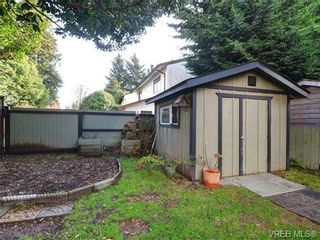 Photo 10: 3025 Metchosin Rd in VICTORIA: Co Hatley Park Half Duplex for sale (Colwood)  : MLS®# 717942