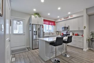 Photo 19: 28 903 CRYSTALLINA NERA Way in Edmonton: Zone 28 Townhouse for sale : MLS®# E4261078