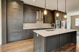 Photo 4: 1609 Broadview Road NW in Calgary: Hillhurst Semi Detached for sale : MLS®# A1136229