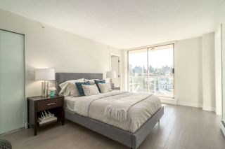 """Photo 14: 901 1405 W 12TH Avenue in Vancouver: Fairview VW Condo for sale in """"THE WARRENTON"""" (Vancouver West)  : MLS®# R2053078"""