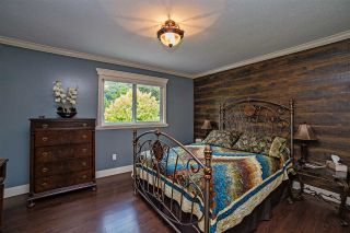 """Photo 11: 34319 NORRISH Avenue in Mission: Hatzic House for sale in """"HATZIC BENCH"""" : MLS®# R2091077"""